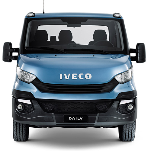IVECO Daily Cab Proefrit