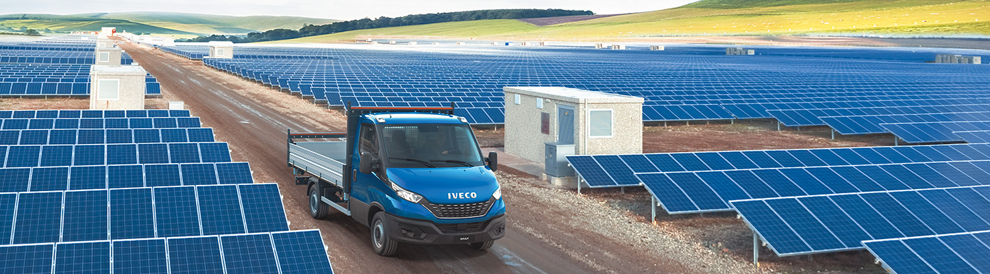 IVECO NEW Daily Cab proefrit_header