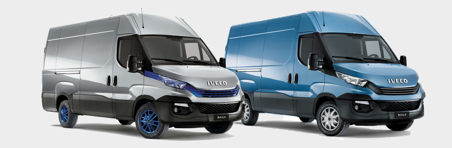 IVECO Daily DEALS