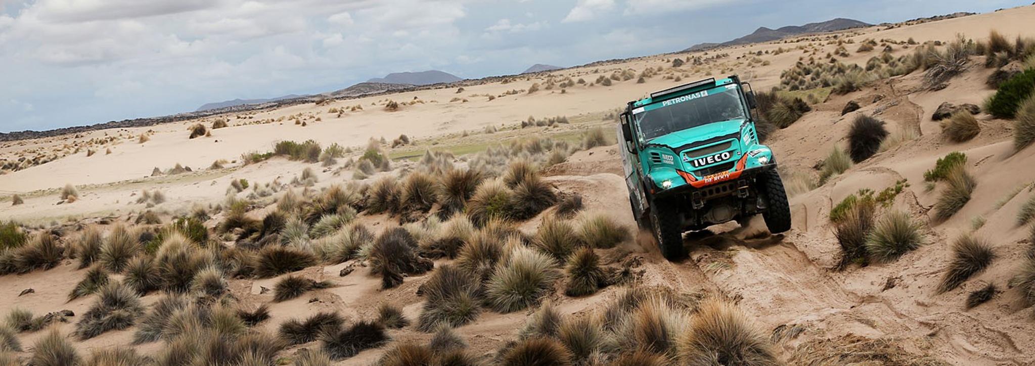 DakarRally2019